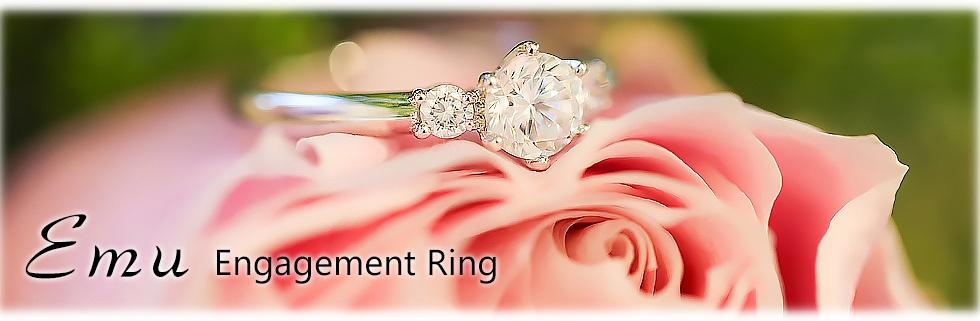 婚約指輪 Engagement Ring