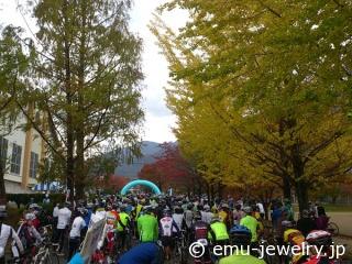 ヒルクライムチャレンジシリーズ2013 第2回 韮崎