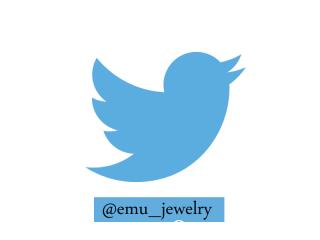 Twitter @emu_jewelry