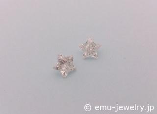 星型ダイヤモンド