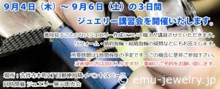 2014.9.吉祥寺イベント