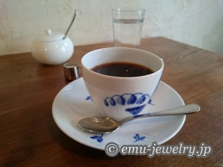 乙コーヒー