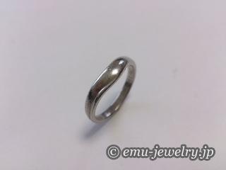 結婚指輪 リフォーム