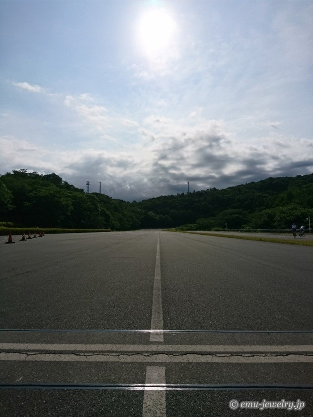 関東高等学校自転車競技大会2017   OGABLO-1969